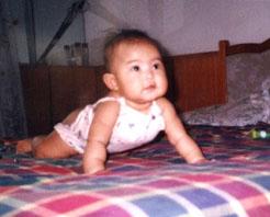 刘双双:爸爸妈妈,你们什么时候回来?